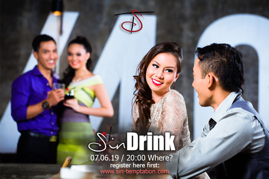 sin drink - swinger meeting luxembourg