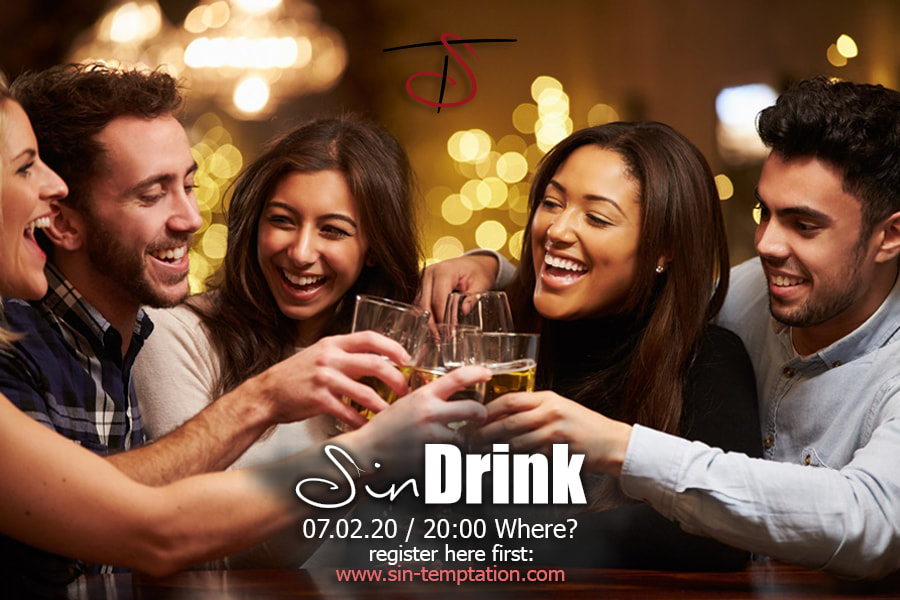 Swinger meeting luxembourg sin drink